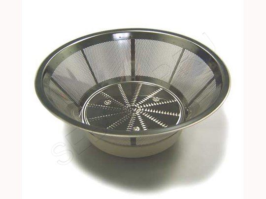 Фильтр , терка к соковыжималкам Moulinex (Мулинекс) моделей JU500, JU570. Артикул SS-192286