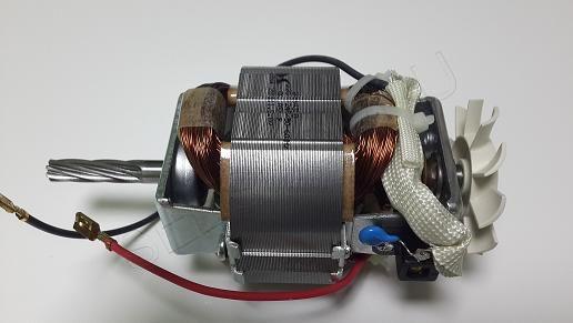 Мотор, двигатель для мясорубки Moulinex (Мулинекс) HV2   SS-193347