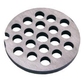 Решётка мясорубки MOULINEX HV8, HV9, HV10 (8 мм) крупная