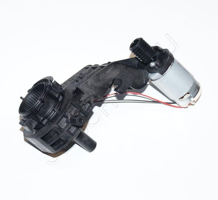 Мотор с суппортом кофеварки KRUPS XN250 NESPRESSO U