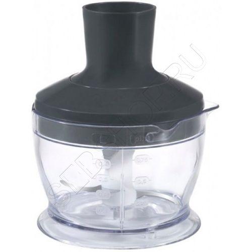 Чаша в сборе  для блендера Мулинекс ( MOULINEX) HAPTO  DD407, DD411,    MS-0695653