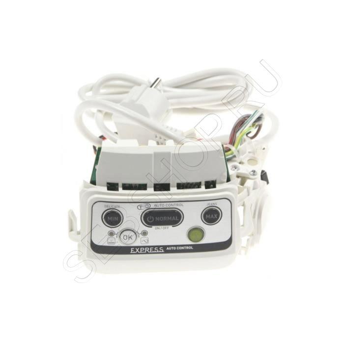 Плата управления парогенератора Тефаль (TEFAL) серии EXPRESS EASY CONTROL, CS-00130876