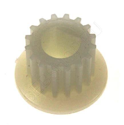 Шестерня вала мотора хлебопечки Мулинекс (МOULINEX) OW5...., OW6.... Артикул SS-186161